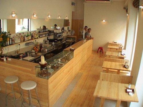 Olívia Café: las mejores tortas caseras de Barcelona